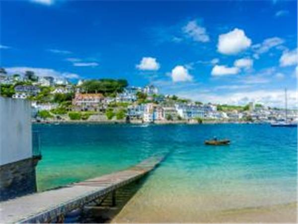 South West England sailing holiday