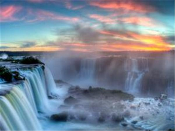 Tailor made tours to Brazil