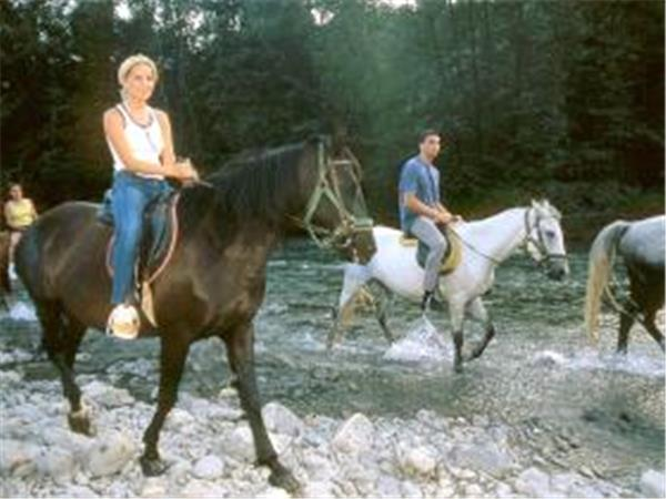 Accessible horse riding holiday in Catalonia