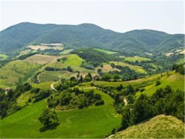 Italy cultural holiday, Marche region