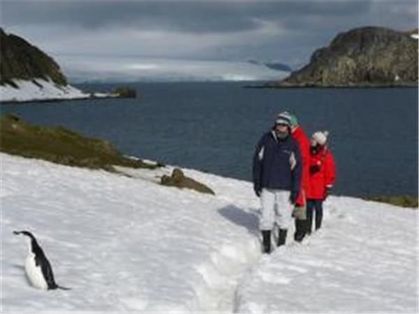Antarctica Peninsula holiday, highlights tour