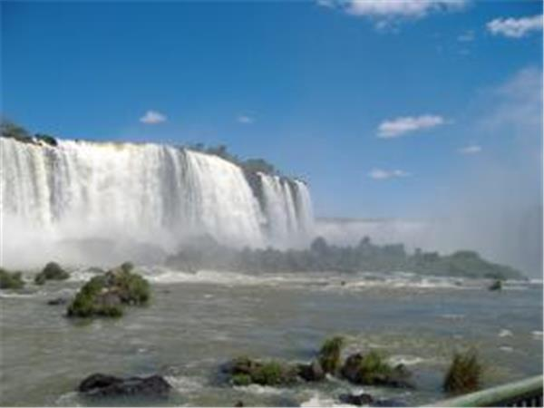 Brazil, Argentina and Chile luxury holiday