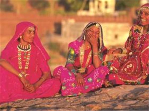 Highlights tour to Rajasthan
