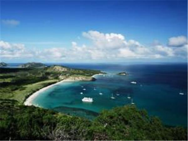 Great Barrier Reef & Lizard Island cruise, Australia