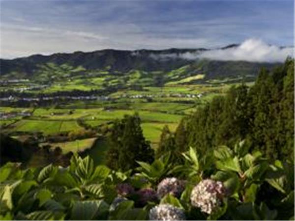 Azores adventure holiday, hiking & whale watching