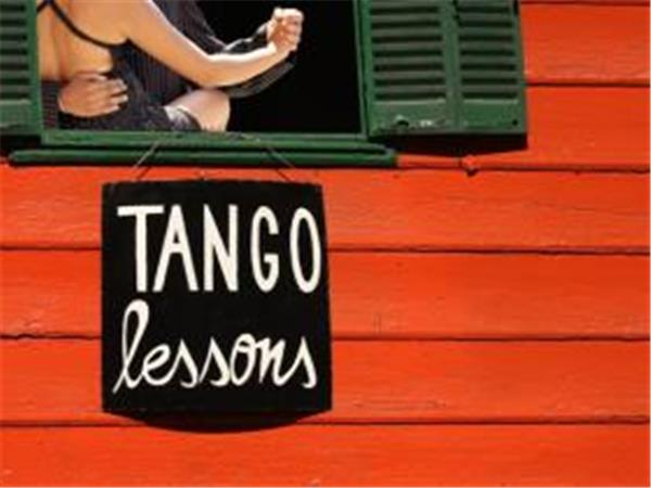 Tango holiday in Argentina