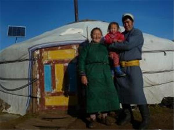 Mongolia adventure holiday, off the beaten track