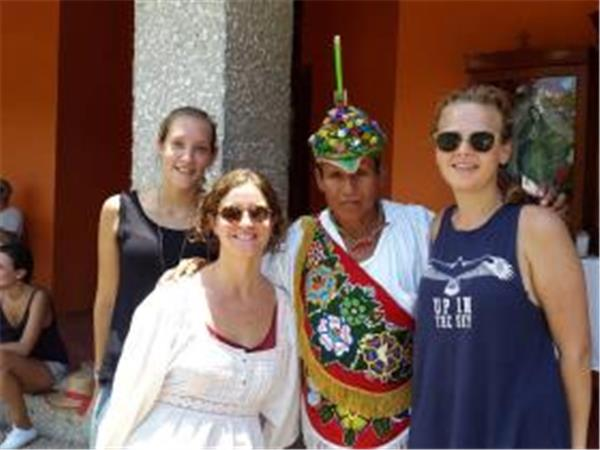 Mexico holiday, adventure, culture & food