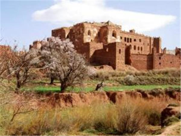 Morocco holiday, central highlights