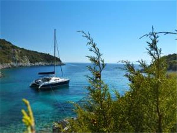 Sailing holiday in Turkey & Greece