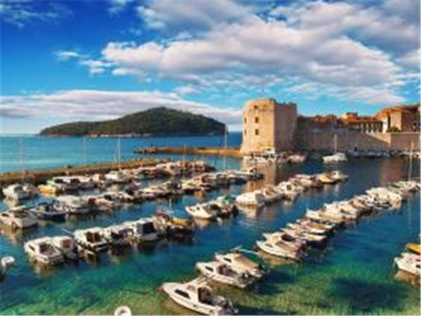 Croatia island hopping holiday, Dalmatian odyssey