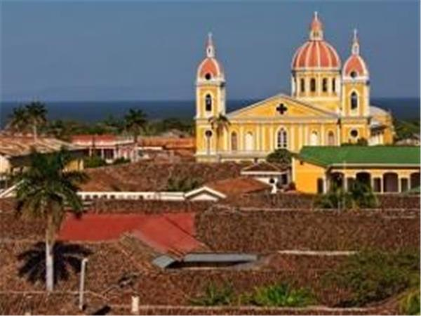 Nicaragua holiday, Cobbled Streets to Coral Reefs