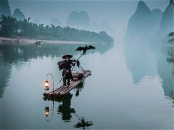 China nature & culture holiday