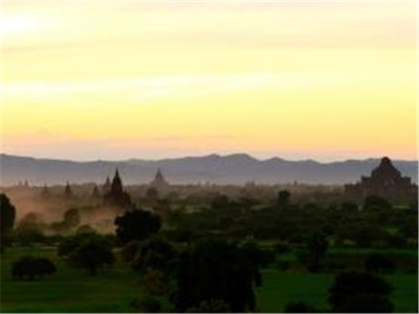 Highlights of Myanmar tour
