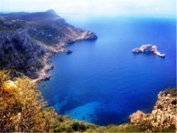 Walking holiday in Ibiza, tailor made