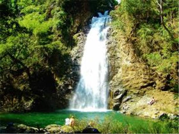 Costa Rica family adventure holiday, private departure