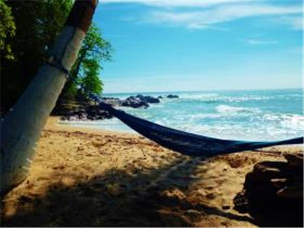 Costa Rica rejuvenation holiday