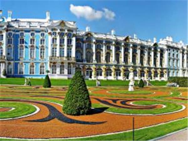 St. Petersburg short break to Russia, visa free