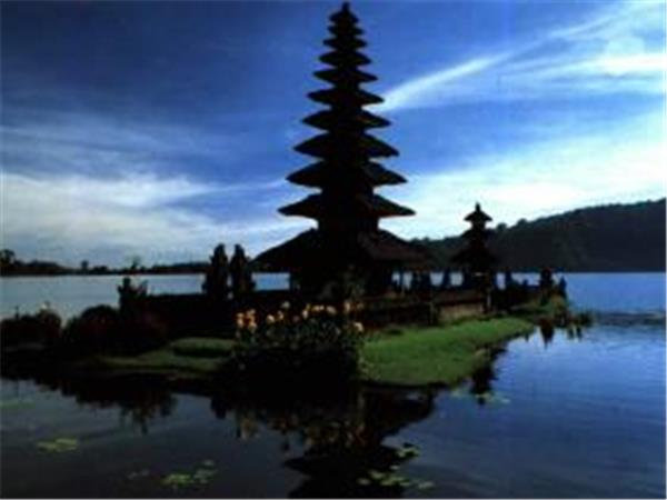 Bali holidays on a shoestring