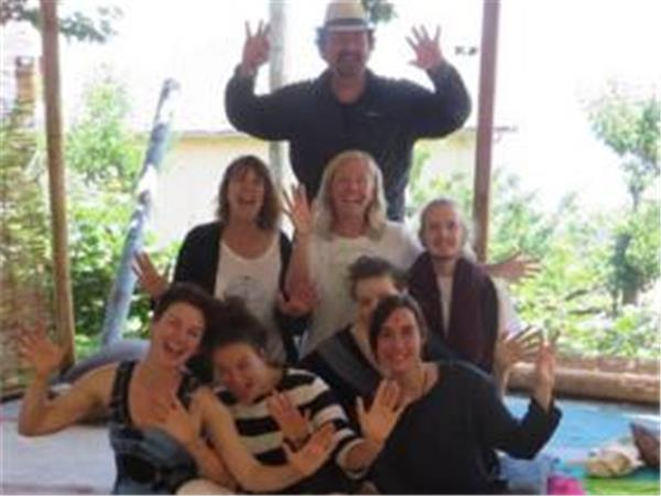 Meditation, healing and holistic holiday in Greece