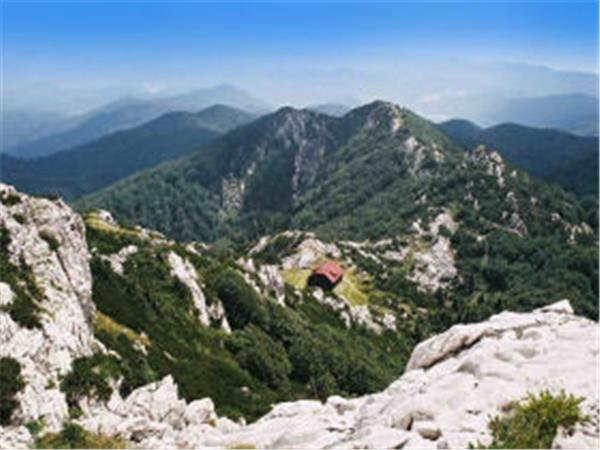 Hiking holiday in Croatia, National Parks