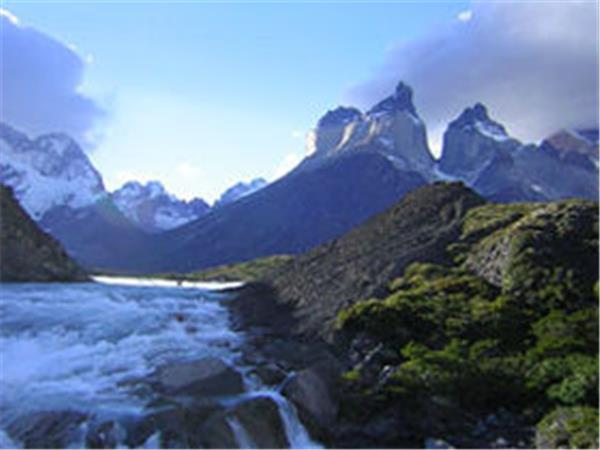Patagonian adventure holiday in Chile and Argentina