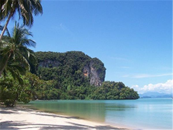 Thailand wildlife & beach holiday