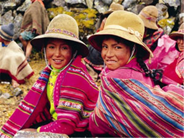 Tailor made holiday in Peru