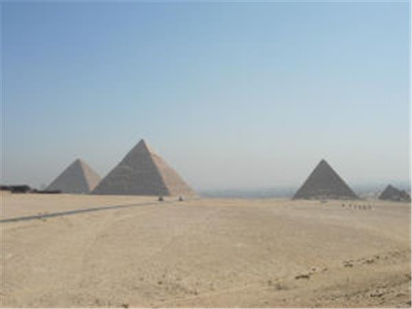 Egypt tailor made holidays