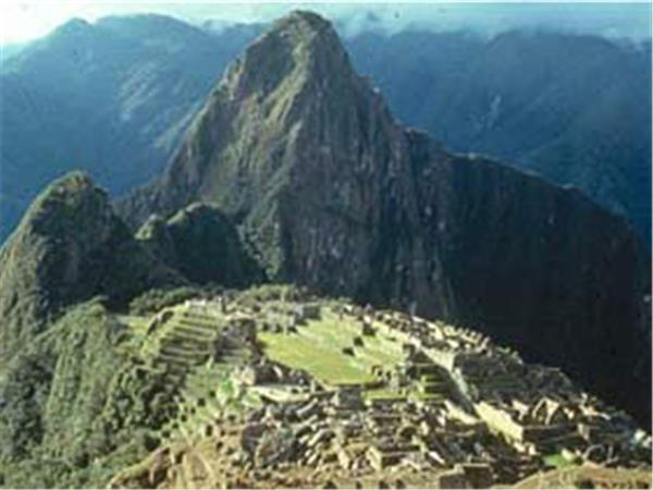 Peru small group tour, Southern Peru