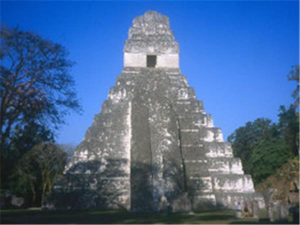 Belize and Guatemala adventure holiday