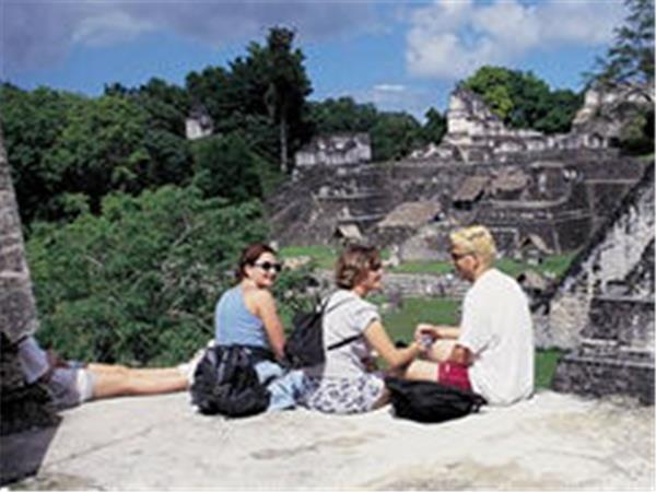 Central America tours