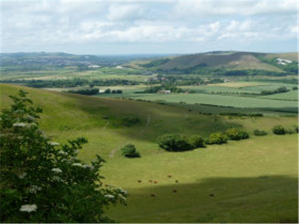 Sussex walking day tours