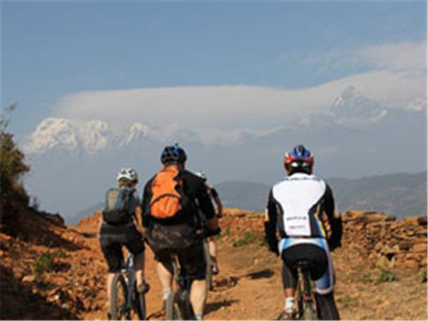 Nepal multi activity holiday