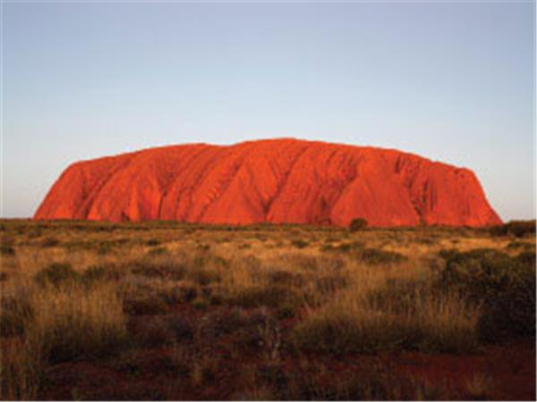 Uluru and the Olgas tour in Australia