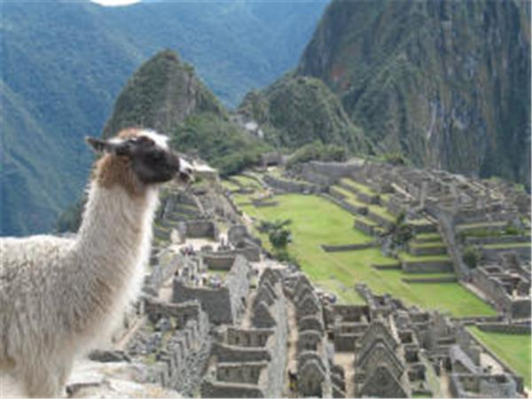 Peru and Inca Trail small group tour