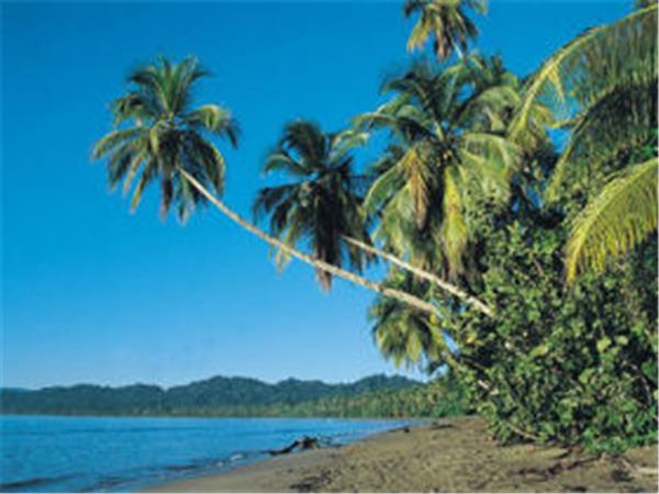Tailormade holiday to Costa Rica