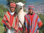 Cusco and the Sacred Valley holiday to Peru