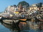 India tour, Taj, tigers and Ganges holiday
