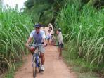 Charity cycle rides, Saigon to Angkor Wat