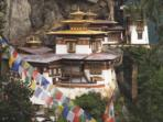Cultural holiday to Bhutan