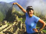 Peru and Inca trail small group holiday