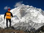 Trekking holiday to Everest base camp