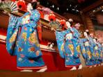 Shikoku Island holiday, Japan, in the Footsteps of Pilgrims