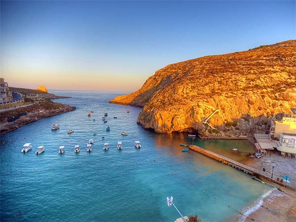 Gozo self guided cycling holiday, Malta