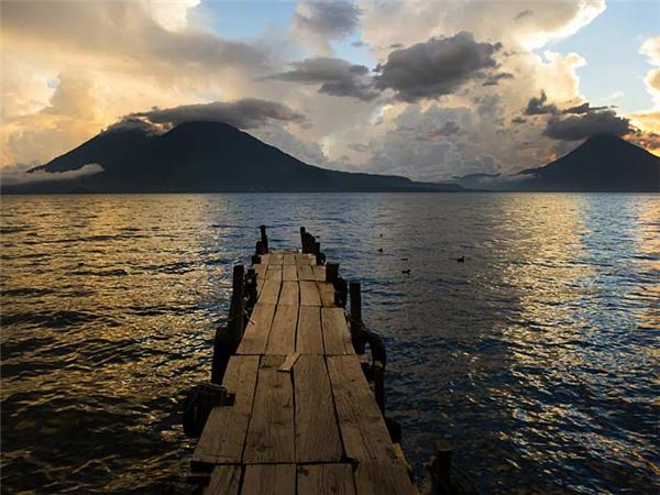 Guatemala trekking holiday