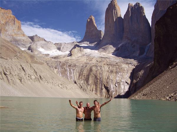 Chile adventure holiday