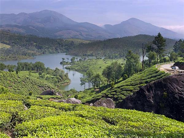 Southern India small group holiday