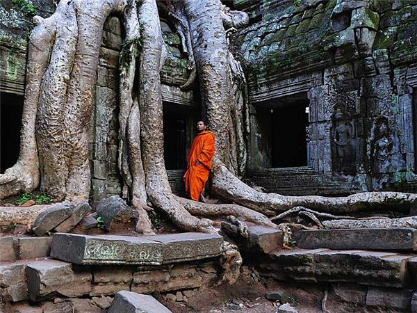 Vietnam and Angkor Wat holiday