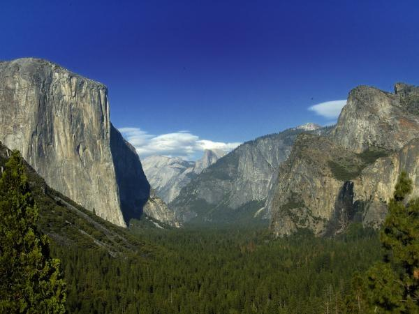 National Parks holiday in America, Western explorer